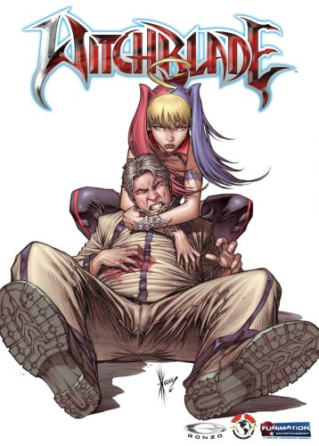 Witchblade, Vol. 5