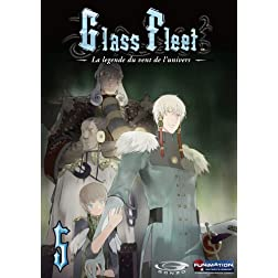 Glass Fleet, Vol. 5