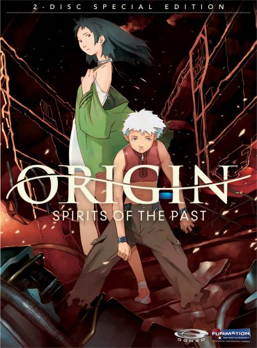 Origin: Spirits of the Past - Special Edition