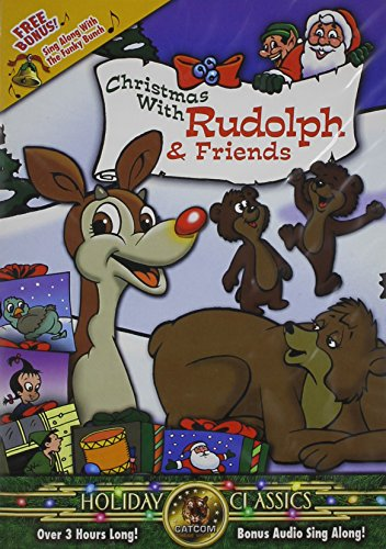 Christmas with Rudolph & Friends