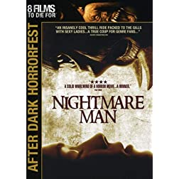 Nightmare Man - After Dark Horror Fest