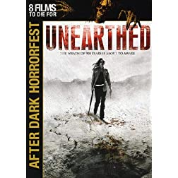 Unearthed - After Dark Horror Fest