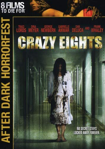 Crazy Eights - After Dark Horror Fest
