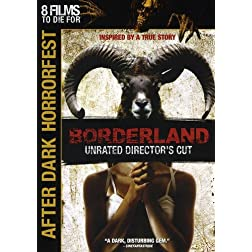 Borderland - After Dark Horror Fest