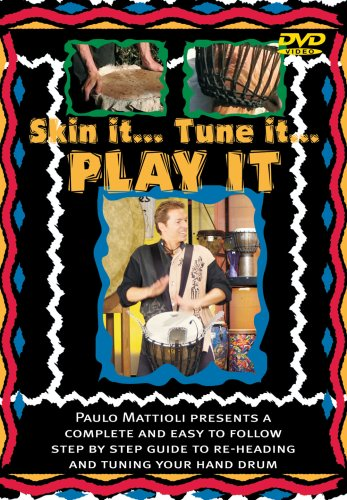 Skin It, Tune It, Play It