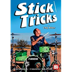 Mel Bay presents Stick Tricks