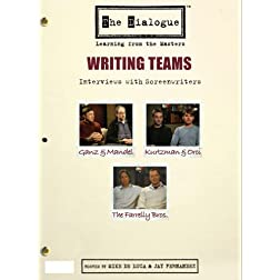 The Dialogue - Writing Teams