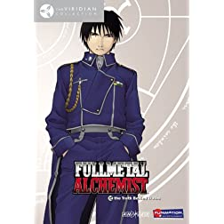 Fullmetal Alchemistt, Volume 12: The Truth Behind Truths (Viridian Collection)