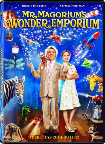 Mr. Magorium's Wonder Emporium (Full Screen Edition)