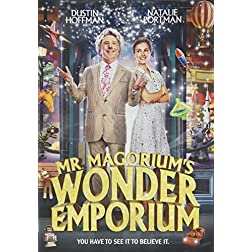 Mr. Magorium's Wonder Emporium (Widescreen Edition)