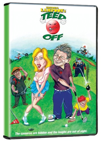 National Lampoon's Teed Off