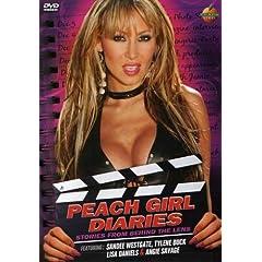 Peach Girl Diaries