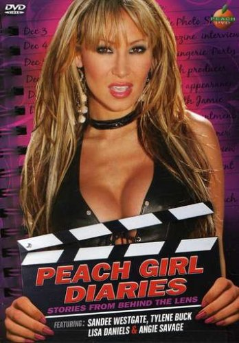 Peach Girl Diaries