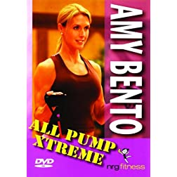 Amy Bento: All Pump Extreme Workout