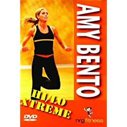 Amy Bento: Hi-Lo Xtreme Workout