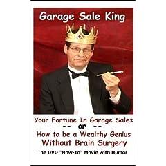 Garage Sale King