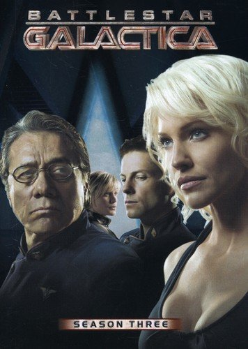 Battlestar Galactica - Season Three