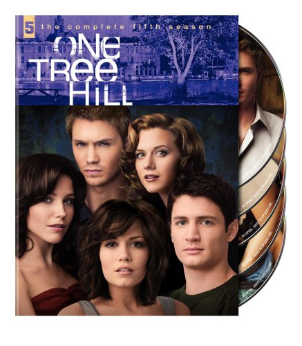 One Tree Hill - The Complete Fifth Season (+ Digital Copy)