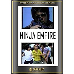 Ninja Empire