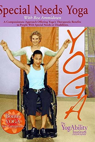 Special Needs Yoga with Bea Ammidown