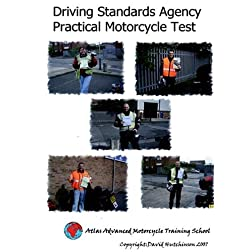 Driving Standards Agency Practical Motorcycle Test