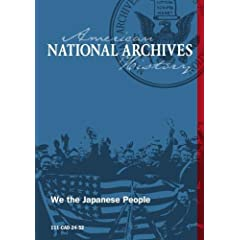 We the Japanese People