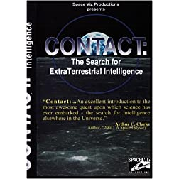 A Space Viz Production - Contact: The Search for ExtraTerrestrial Intelligence