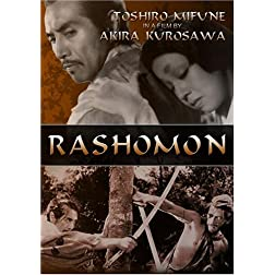 Rashomon [Special Subtitled Edition] - 1951