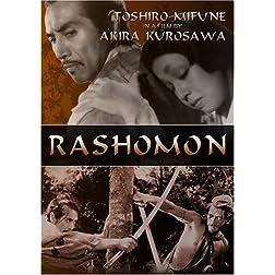 Rashomon [Special Subtitled Edition] - 1951