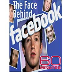 60 Minutes - The Face Behind Facebook (January 13, 2008)