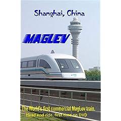 Shanghai's MagLev