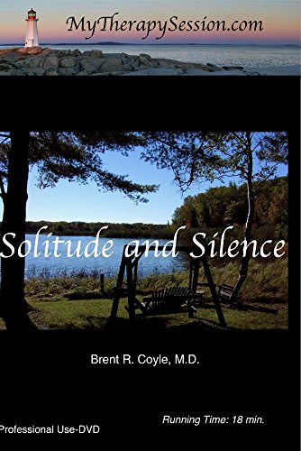 Solitude and Silence-Professional Use DVD Copy*