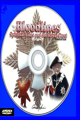 Bloodlines, Spiritual Lines & the Royal Crest