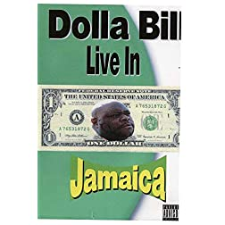 Dolla Bill Live In Jamaica