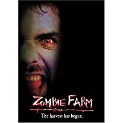 Zombie Farm