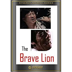 Brave Lion