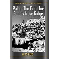 Palau - The Fight for Bloody Nose Ridge