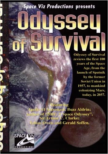 A Space Viz Production - Odyssey of Survival