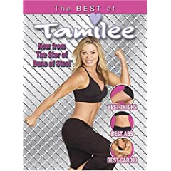 The BEST of TAMILEE Thighs, Abs & Cardio Workout