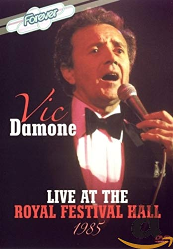 Live at the Royal Festival Hall 1985
