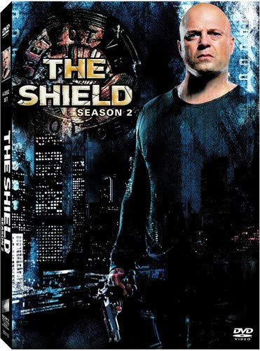 The Shield - Season 2