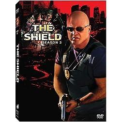 The Shield - Season 3