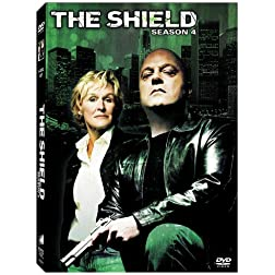 The Shield - Season 4