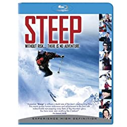 Steep [Blu-ray]