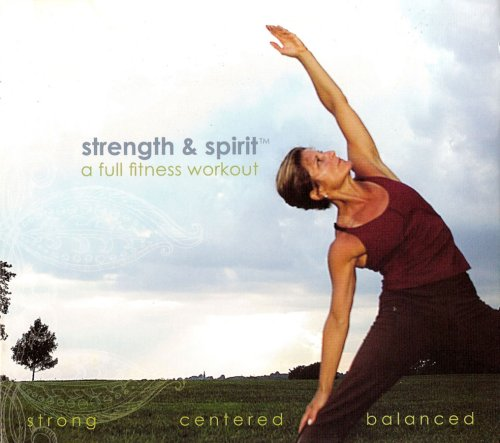Strength & Spirit: A Full Fitness Workout (Col)