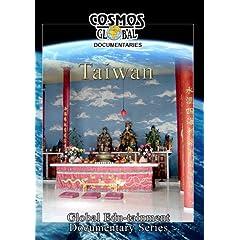 Cosmos Global Documentaries  TAIWAN Gods, Spirits And Pagodas