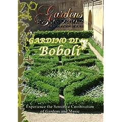 Gardens of the World  GARDINO DI BOBOLI -Firence