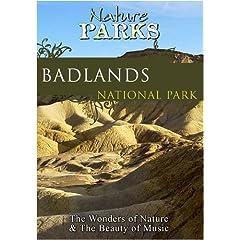 Nature Parks  BADLANDS South Dakota