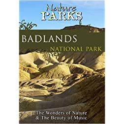 Nature Parks  BADLANDS South Dakota