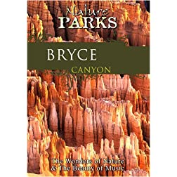 Nature Parks  BRYCE CANYON Utah